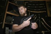 На праймериз «Единой России» Кадыров одержал «убедительную» победу со 100-процентным результатом