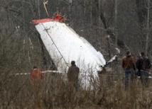 Стенограммы бортовых самописцев с разбившегося под Смоленском 10 апреля польского правительственного самолета Ту-154...