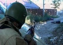 О кавказских боевиках говорят либо как о мертвых, либо никак