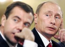 Третий ближний: Тандем, возможно, готовит нестандартный выборный сценарий — 2012