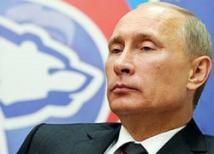Дрессированный «Медведь» и Медведев