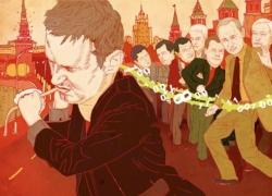 Свои президентские амбиции Навальный послал «Кировлесом»